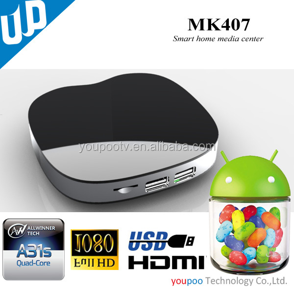 china manufacturer supply matricom g box midnight MK406 xbmc tv dual core Android 4.2 tv box tv box with root access