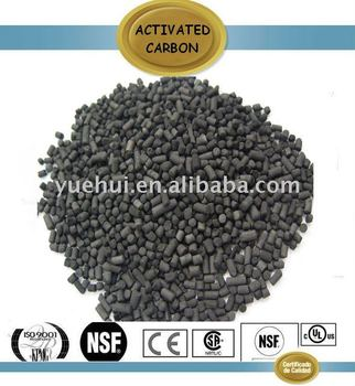 AIR PURIFICATION ACTIVATED CARBON--CTC 60%