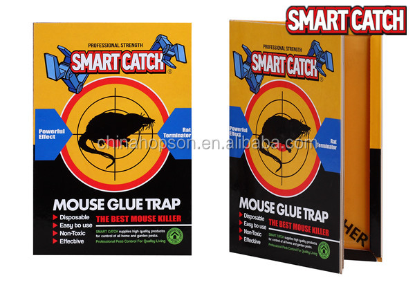 High quality trap board pest control mouse glue