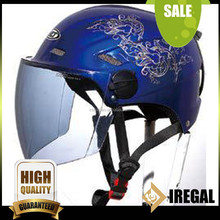 chopper stylish novelty bicycle motorcycle helmets