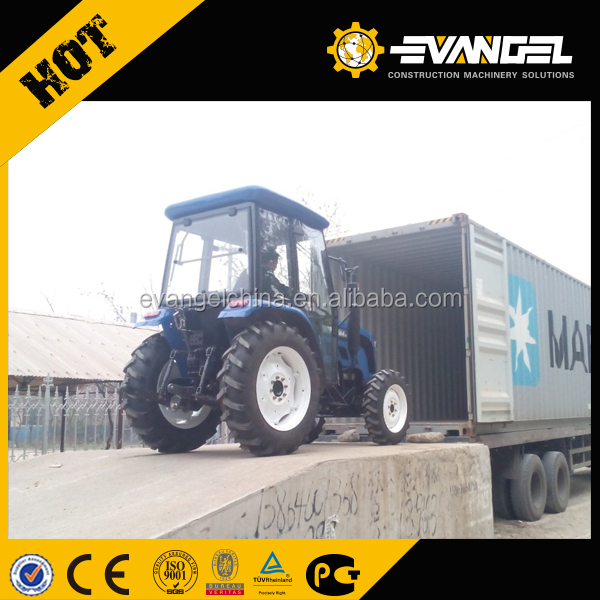 50 HP Foton Lovol TB504N Narrow tread Wheel Tractor