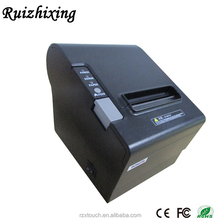 80mm thermal wifi printer android wireless pos printer