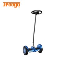 Freego M8L 10inch 2 Wheel Electric Standing Scooter, Electric smart balance wheel scooter, Smart balance scooter