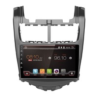 9 inch android car dvd radio for chevrolet aveo with NXP 6856, NXP 6689 optionally supports RDS function