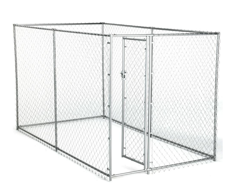 chain link dog cage 90.png