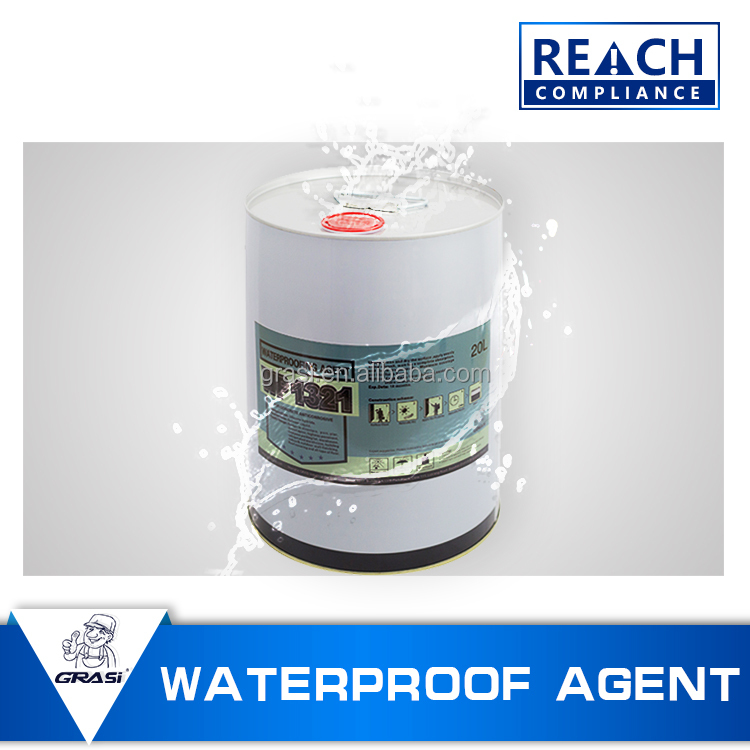 WP1321 Cement mortar for silicone waterproofing agent