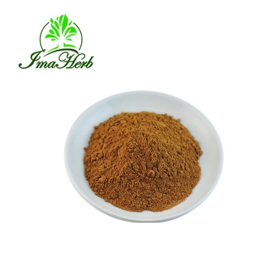 Supply high quality Bamboo Leaf (70% Silica) Botanical Extract