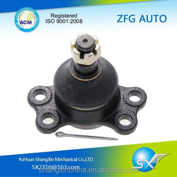 Ssangyong Rexton Auto Parts Front Lower Ball Joint 44541-09001