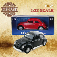 Promotional 1:32 toy car die cast model car toy