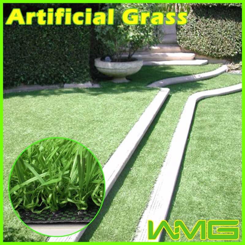 Low prices top quality blue swimming pool grass carpet high quality imported