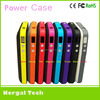 2000mah power battery charger case for iphone for iphone 4s
