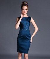 Manufacture custom inexpensive casual dresses body-con dress tall tube women sexy hippie flowing maxi dress