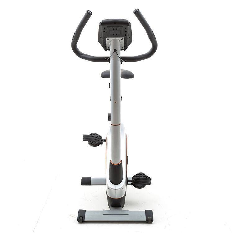 Home Trainer Upright Magnetic new body fit exercise bike