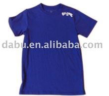 short-sleeves cotton t shirt for boys