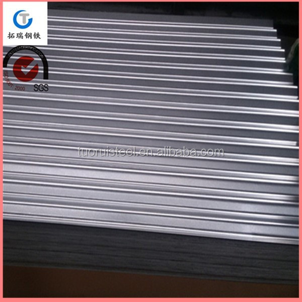 zinc roof covering, galvanized corrugated metal roofing sheet for shed