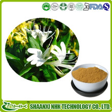 High Quality 100% Natural Sweetberry Honeysuckle Extract Powder