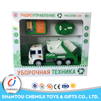 Shantou factory wholesale price kids rc loader for sale