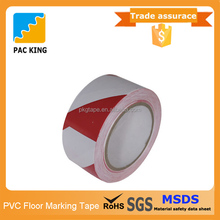 The Lowest Price For Quality New Hazard Warning Tape With Nature Rubber Adhesive