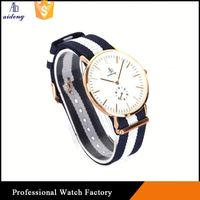 Lover's Stainless Steel Jewelry Quartz Casual Ladies Watches
