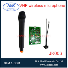 JK006 High quality wireless microphone for conference system