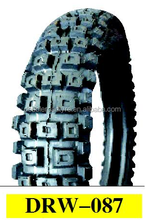 wholesale classic rubber tube motorcycle tires 275-19
