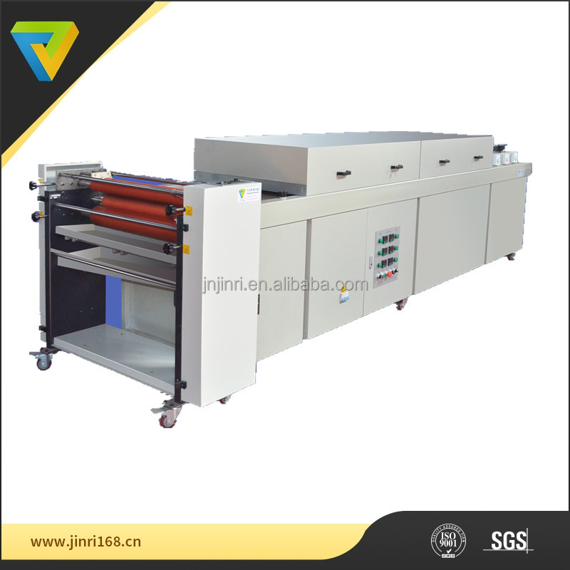 Self Adhesive &Hot Melt Gluing Machine Double Side For Album Making