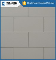 Factory main products! low price exterior wall cladding reinforced fiber cement board reasonable price