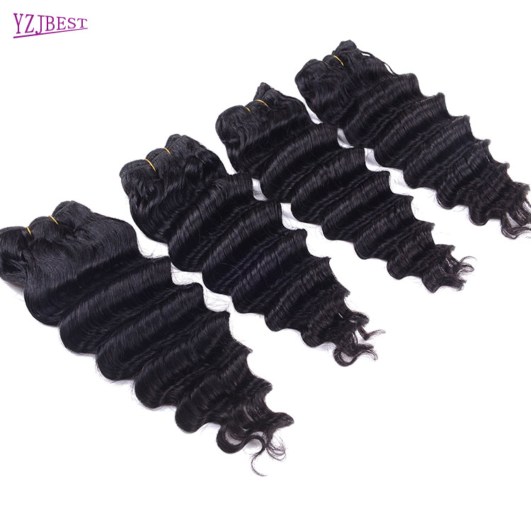 Brazilian hair 8a grade human hair flip in hair extension