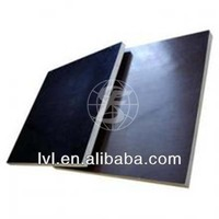 Black Film Faced Plywood Made 21mm