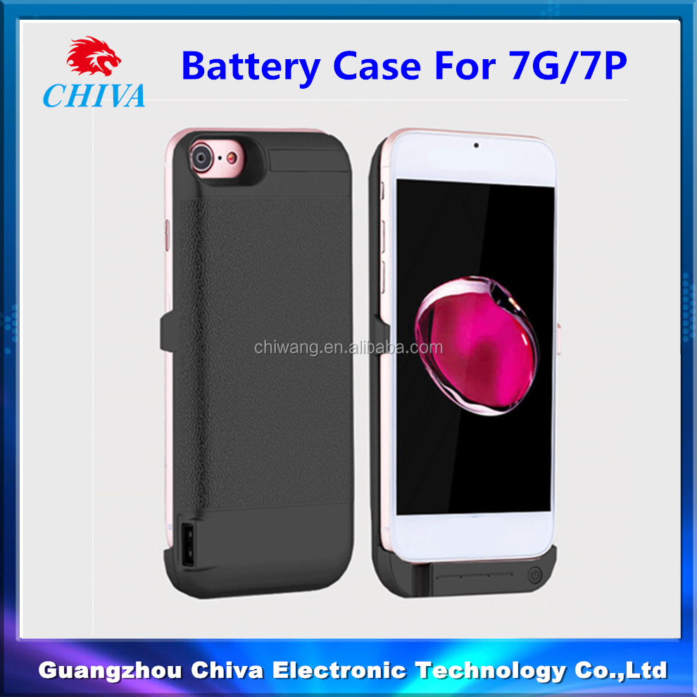 Power Case for iPhone 6 Battery Case 6/6S/7 10000mah