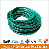 Lightweight Green PVC Pipe for Water Well
