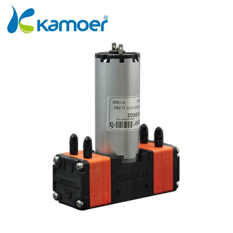 Kamoer mini liquid pump