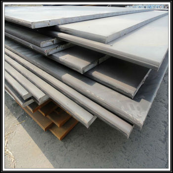 Hot rolled astm a36 steel plate / JIS SS400 Steel sheet