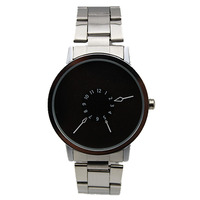 New design steel silver band paidu watches,promotion watches,hot sale watch