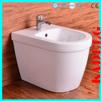 Bathroom ceramic bidet wc toilet bidet Lady used bidet 5382