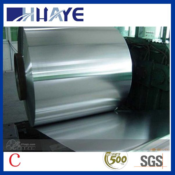 Galvanized steel coil/weight of gi sheet
