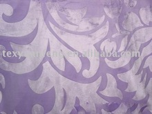 printing suede/printed suede fabric