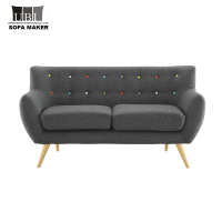 Scandinavian Home Furniture Modern Couch For