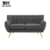 Scandinavian home furniture modern couch for hotel furniture MY218