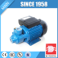 long distance water pump