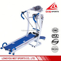 Top quality Cheap folding electric treadmill