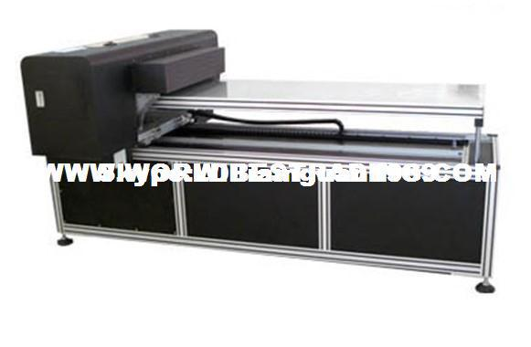 [WORLD BEST]-WorldBest A1 Size 8 Color Advanced Flatbed Printer Multifunction Digital Printer