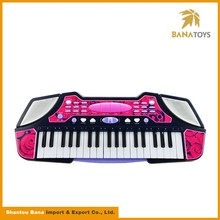 Hot selling super cute mini musical instruments keyboard
