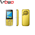 2.4 inch China Mobile Phone Manufacture Directly Bar Phone Feature Phone