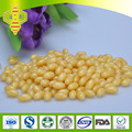 SHENGYUAN OEM 500mg natural lyophilized Royal Jelly Soft Capsules 4%