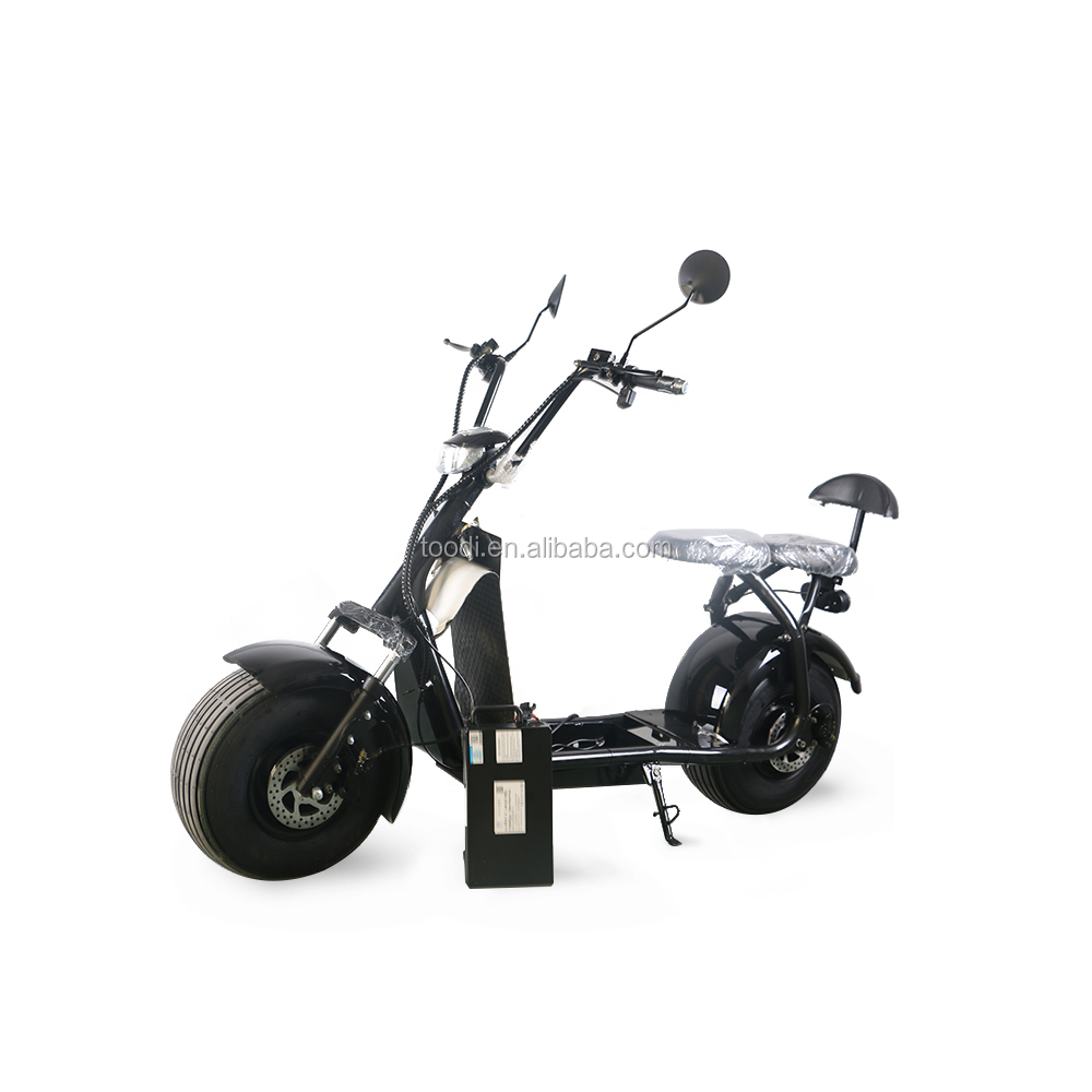 2017 big wheel electric scooter city coco best electric scooter for adults off road riding electric scooter