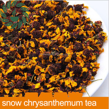 organic herbal tea,Kunlun Mountain Snow Chrysanthemum Flower Tea