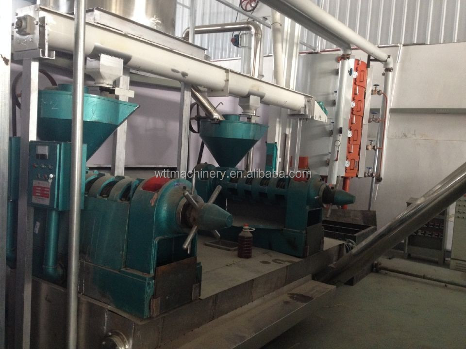Small Scale Low Price Mini Rice Bran Oil Mill Plant Buy