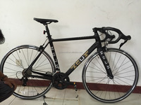 700C carbon frame 5800series 21 speed road bike calliper brake