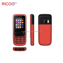 Very slim feature phone cheap feature phone with whatsapp facebook full functions
